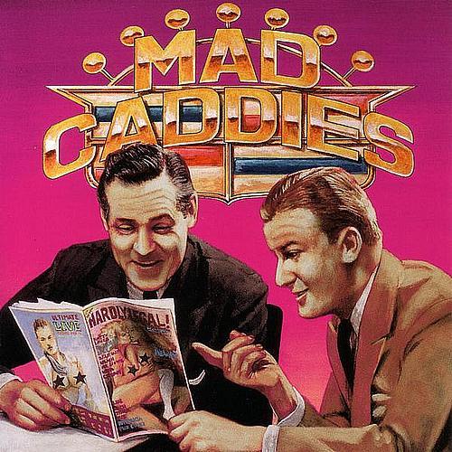 Mad Caddies - Quality Soft Core