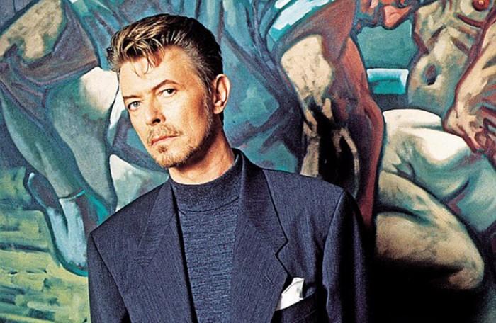 David Bowie 1994