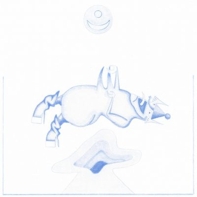 Devendra Banhart – Ape In Pink Marble (2016)